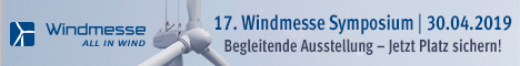 Windmesse Symposium