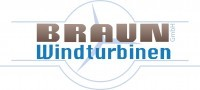 A happy new year and all the best for 2019 wishes you BRAUN Windturbinen GmbH!