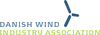 Logo Vindmölleindustrien (Danish Wind Industry Association)