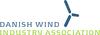 Logo Vindmölleindustrien (Danish Wind Industry Association)