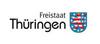 Logo Land Thüringen