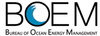 Logo Bureau of Ocean Energy Management