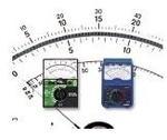 PCE Deutschland GmbH: Analoge Multimeter für schnelle Erfassung der Messwerte