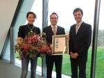 ABE Kunze Engineering GmbH erstellt 100. Anlagenzertifikat