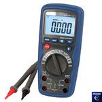 PCE Deutschland GmbH: Ein robustes LCR Messgerät für alle Fälle – das neue PCE-LCR 1