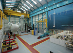 This week: Siemens officially opens Energy Service Training Centre in Newcastle