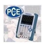 PCE Deutschland GmbH: Funktionsgeneratoren für jede Signalart