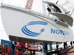 Germany - Nordex announces decline of operating profit in 1st nine months of 2011