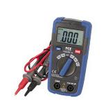PCE Deutschland GmbH: Das neue Multimeter PCE-DM 10 für Anfänger und Einsteiger