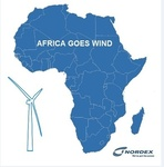 South Africa - Nordex preferred supplier for two wind farms