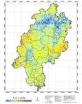 TÜV SÜD hat Windpotenzialkarte für Hessen erstellt