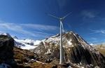 Nordwest Assekuranzmakler (NWA) versichert höchstgelegene Windenergieanlage Europas