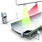 Digitale Laserschablone von LAP ist genauer und über 20 Prozent schneller