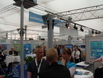 Windfair Community Booth Husum WindEnergy 2012 in The Windfair Newsletter