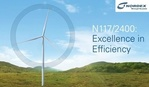 Germany - Nordex installed 13 per cent more wind turbines in 2011