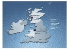 Siemens to increase power transmission capacity between England and Scotland