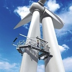 This week: Hailo Professional: safety maintenance of wind power systems of all sizes
