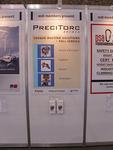 """""""PreciTorc GmbH"""" Verschraubungstechnik auf der Veranstaltung"""