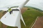 Windenergie: TÜV Rheinland und EuroWind kooperieren