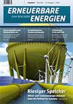 ERNEUERBARE ENERGIEN im Windmesse Newsletter
