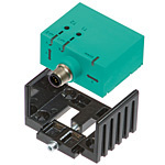 This week: Acceleration Sensor for Wind Turbines from Pepperl+Fuchs