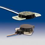 ASM Automation Sensorik Messtechnik GmbH: Ultraflache PRAS20/21 Winkelsensoren von ASM sind für medizinische Anwendungen konzipiert