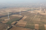 Frischer Wind im Binnenland: juwis ATS-Türme sind besonders innovativ