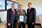 juwi Management GmbH vollständig zertifiziert