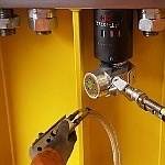 HYTORC: Maintenance-free screwed joint-connections nearly possible with different bolting-methods in The Windfair Newsletter