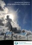 UK - Renewable Energy Generation buys Vestas wind turbines for wind farm