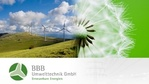 Germany - BBB Umwelttechnik GmbH - Renewable Energies: International markets in focus