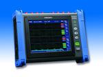 ASM stellt neues Messgerät Recorderscope® 8875 (MR) für Tests im mobilen Einsatz vor – ideal für Fahrzeugtests