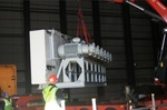 USA - MOOG wins contract to supply NAREC with a test system to evaluate 100 m wind turbine blades