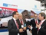 Chinesischer Markt bietet Chancen für die Seaports of Niedersachsen