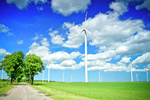 Ensto enters international niche market for wind power