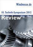 Diese Woche: Der Review zum Windmesse Technik-Symposium