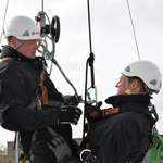 Falck Nutec Safety, Attendance and Crisis Management is our focus in The Windfair Newsletter