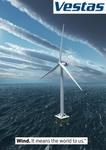 Sweden - IKEA invests in 90 MW of Vestas wind power