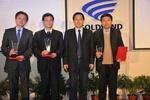"""Schaeffler Technologies Wins Goldwind """"2011 Excellent Supplier Award"""""""