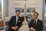 AMBAU Windservice schließt Rahmenvertrag mit dem alpha ventus Betreiberkonsortium DOTI