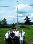 ANTARIS Kleinwindanlagen leisten Beitrag zur Energiewende