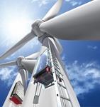 Diese Woche: Hailo Professional auf der HUSUM Wind-Energy 2012