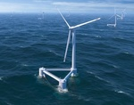 Product Pick of the Week - WindFloat project ushers in a new era of offshore wind energy