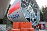 Windpark Ellern jetzt sichtbarer Meilenstein der Energiewende