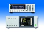 Neue HIOKI LCR-Meter mit erweitertem Frequenzbereich für Produktionslinien, Forschung und Entwicklung