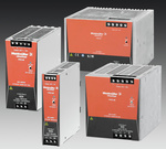This week: Weidmüller's 'PRO-M' switch-mode power supplies with GL approval