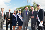 Visit of HRH Prince Joachim at this years HUSUM WindEnergy 2012