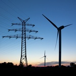 Calculations of the influence of wind energy turbines on overhead power lines create planning certainty and avoid unnecessary costs