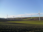 Wind Energy News:  Italy's 24MW Deliceto wind project grid-connected and operating with Leitwind's 1,5MW turbines