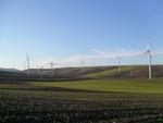 Leitwind Windenergie News: Österreichische LEITWIND Niederlassung lieferte 16 Anlagen für den 24.0 MW Windpark in Deliceto, Apulien, Italien